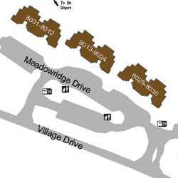 MeadowRidge Map